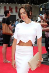 Tamara Ecclestone – 'The Expendables 3′ World Premiere in London