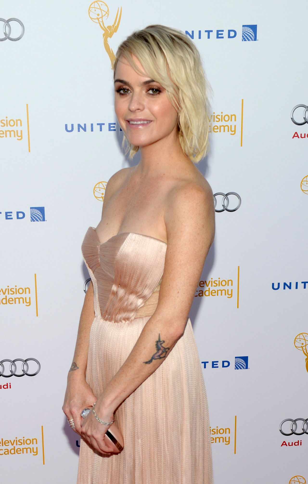 Taryn Manning – 2014 Emmy Awards Performers Nominee Reception