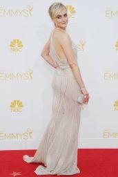 Taylor Schilling – 2014 Primetime Emmy Awards in Los Angeles