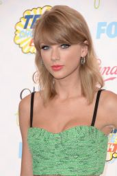 Taylor Swift – Teen Choice Awards 2014 in Los Angeles