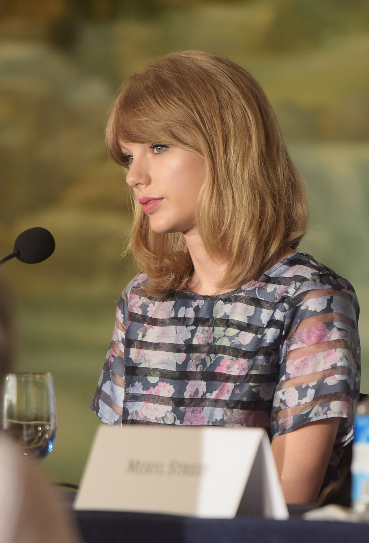 Taylor Swift - 'The Gi... Taylor Swift Tour