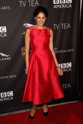 Tehmina Sunny - 2014 BAFTA Los Angeles TV Tea Presented by BBC America And Jaguar