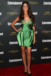 Terri Seymour – Entertainment Weekly's Pre-Emmy 2014 Party