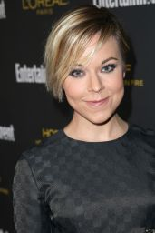 Tina Majorino – Entertainment Weekly's Pre-Emmy 2014 Party in West Hollywood