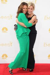 Vanessa Williams – 2014 Primetime Emmy Awards in Los Angeles