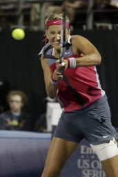 Victoria Azarenka – Bank of the West Classic in Stanford (CA) – Day 4