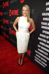 Vinessa Shaw – Showtime's 2014 Emmy Eve Soiree in West Hollywood