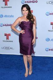 Yarel Ramos – 2014 Telemundo's Premios Tu Mundo Awards