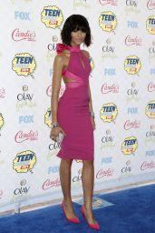 Zendaya Coleman – Teen Choice Awards 2014 in Los Angeles