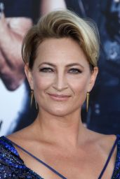Zoe Bell – 'The Expendables 3′ Premiere in Hollywood
