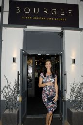 Emma Glover - Bourgee Southend-On-Sea Launch Party - September 2014