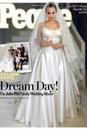 Angelina Jolie - People Magazine September 2014 Issue