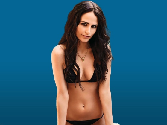 Jordana Brewster Bikini Wallpapers (+5)
