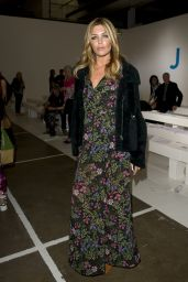 Abbey Clancy – Topshop Unique Show – London Fashion Week Spring/Summer 2015