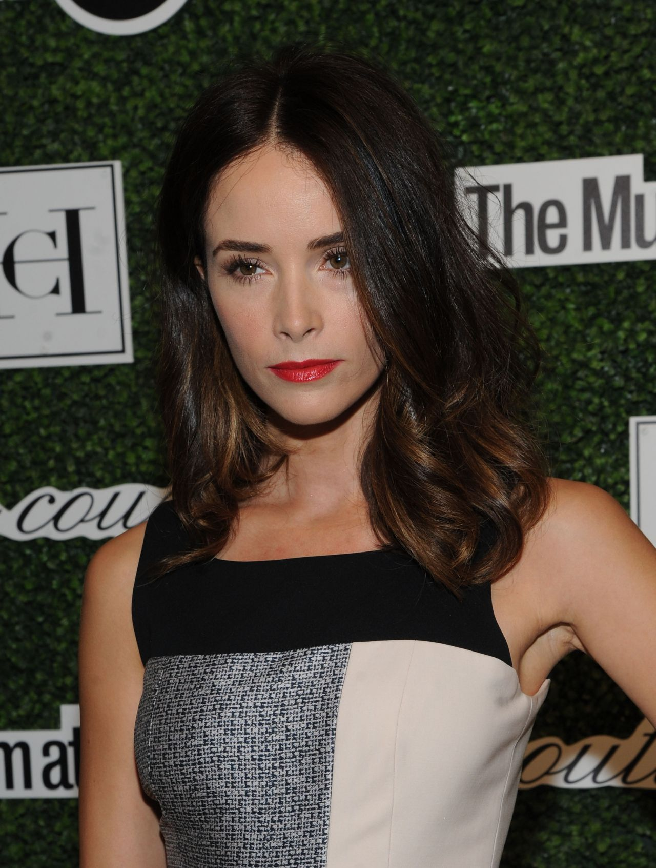 Abigail Spencer - 2014 Couture Council Awards in New York City