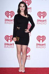 Adelaide Kane - 2014 iHeartRadio Music Festival in Las Vegas