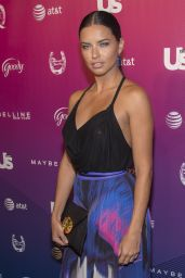 Adriana Lima - Us Weekly Most Stylish New Yorkers of 2014