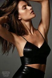 Alessandra Ambrosio - Harper