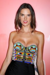 Alessandra Ambrosio - Schutz Footware Launch at the Schutz Store, Madison Avenue in NYC