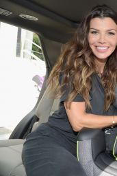 Ali Landry - 2014 Red CaRpet Safety Awareness Event in Los Angeles
