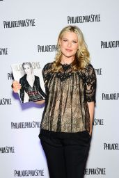 Ali Larter - Philadelphia Style Magazine Cover Event in Philadelphia - September 2014