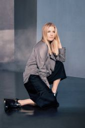 Ali Larter - Philadelphia Style Magazine (US) September 2014 Issue