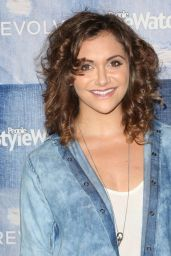 Alyson Stoner – People StyleWatch 2014 Denim Party in Los Angeles