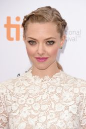 Amanda Seyfried – 'While We're Young' Premiere – TIFF 2014