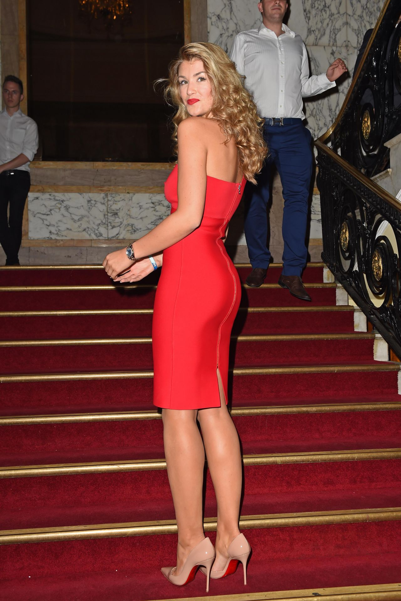 Amy Willerton 3 by drknyght6 on DeviantArt