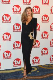 Amy Willerton - TV Choice Awards 2014 in London