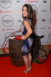Ana Golja - Producers Ball at the Royal Ontario Museum - September 2014