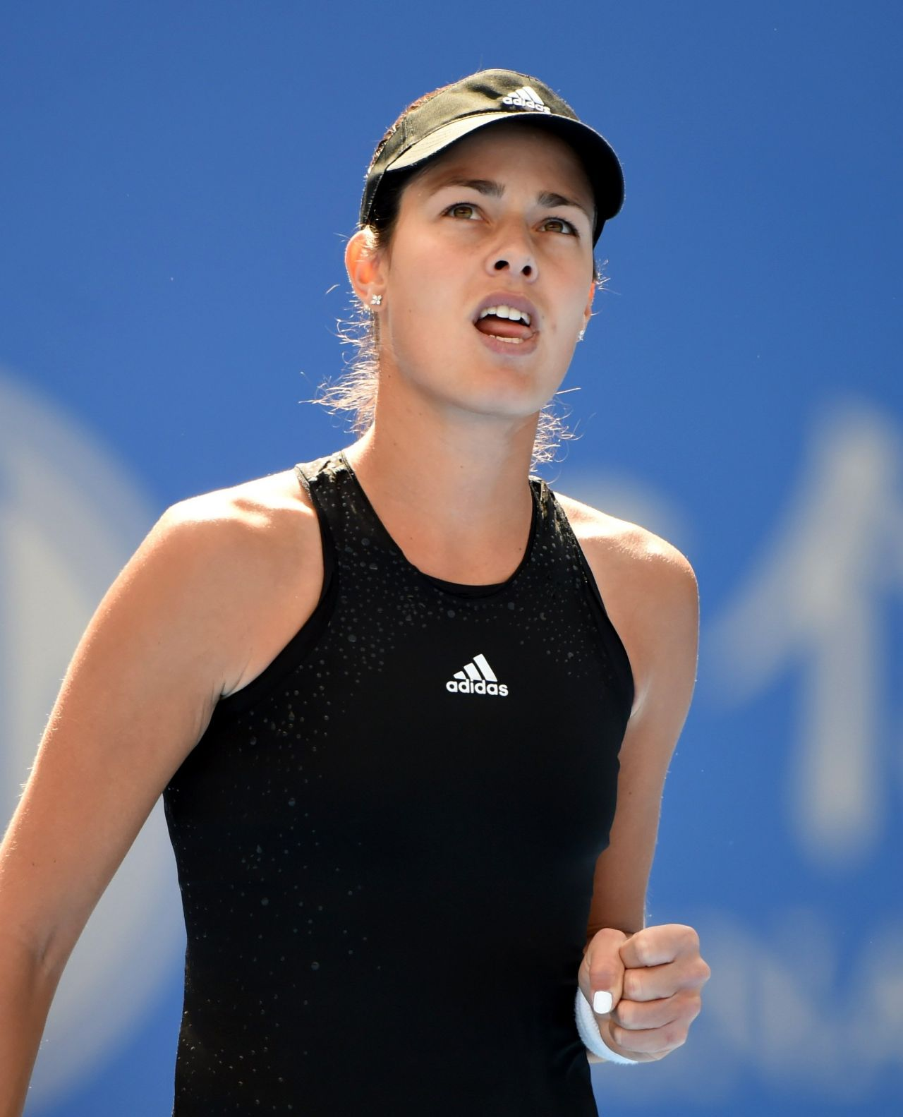 Ana Ivanovic 2014 China Open In Beijing 1st Round