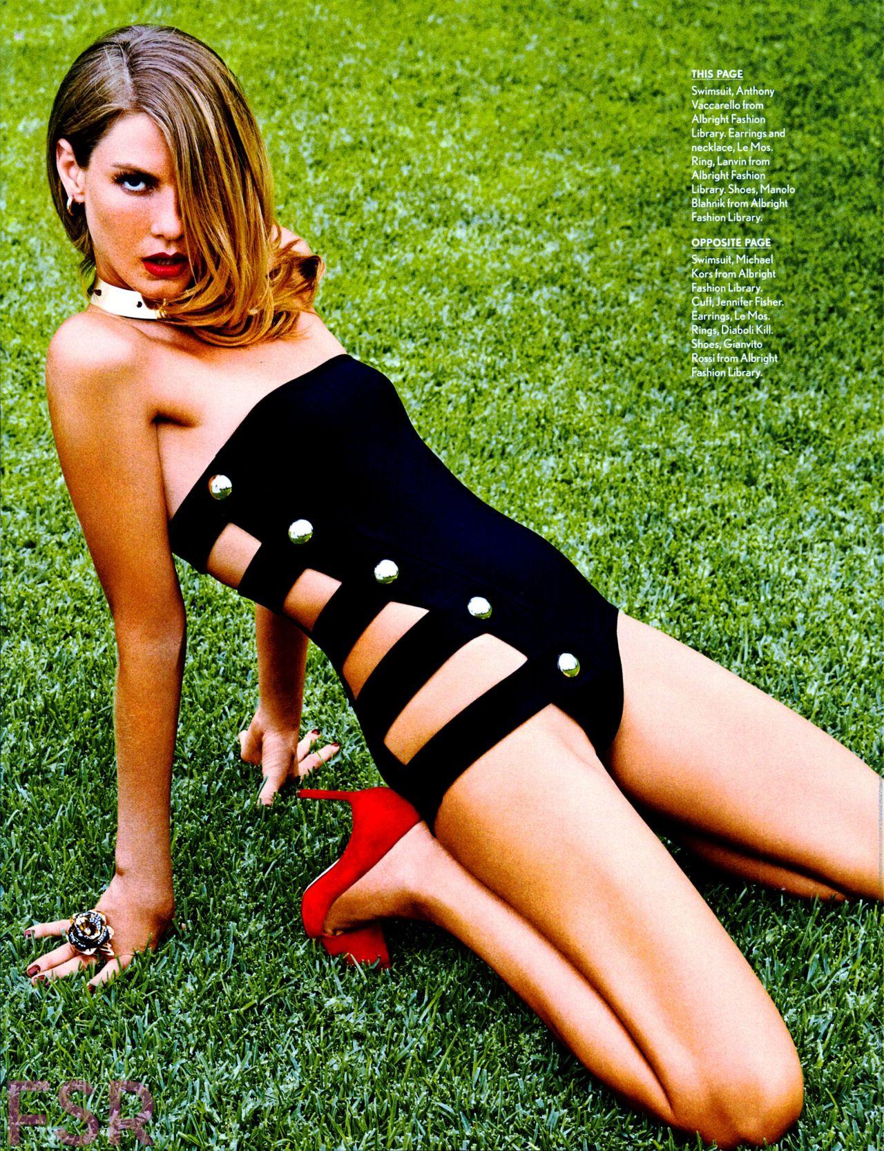 Angela lindvall maxim magazine oct 2014 by james macari hq photo shoot nudes (61 images)