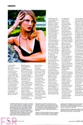 Angela Lindvall - Maxim Magazine - October 2014 Issue