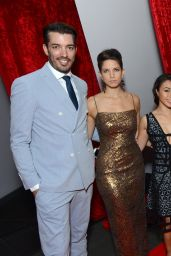 Angeline-Rose Troy - Producers Ball at the Royal Ontario Museum - September 2014