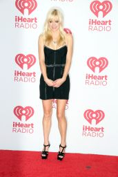 Anna Faris – 2014 iHeartRadio Music Festival Night 2 in Las Vegas