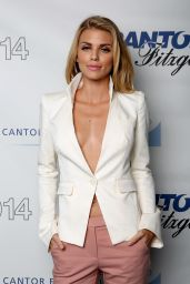 AnnaLynne McCord - 2014 Charity Day Hosted By Cantor Fitzgerald And BGC in New York City