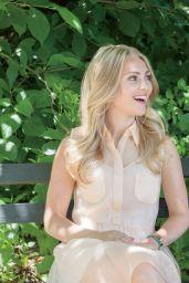 AnnaSophia Robb - Hamptons Magazine September 2014 Issue
