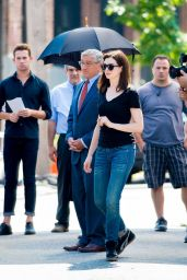 Anne Hathaway -