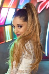 Ariana Grande - Herbal Essences (2014)