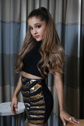 Ariana Grande Photoshoot - September 2014