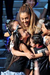 Ariana Grande - Promoting