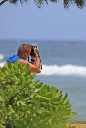 Arianny Celeste Bikini Photoshoot - Hawaii 2014