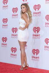 Arielle Kebbel – 2014 iHeartRadio Music Festival in Las Vegas
