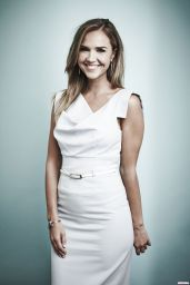 Arielle Kebbel - Summer TCA Portrait Session 2014