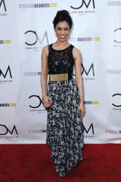 Ashley Argota at China Anne Mcclain's Sweet 16 Party