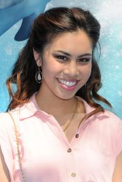 Ashley Argota -
