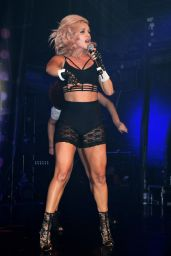 Ashley Roberts Performs at G-A-Y Club at Heaven in London - August 2014
