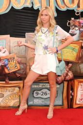 Audrey Whitby -