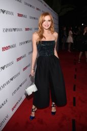 Bella Thorn – 2014 Teen Vogue Young Hollywood Party in Beverly Hills